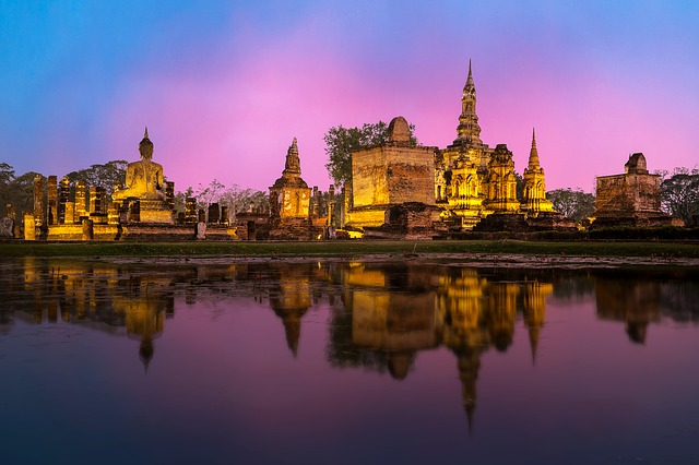 ארקיע במבצע אונליין של טיסות לתאילנד ועוד טיסה מתנה
