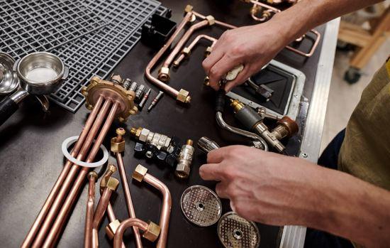 טיפים לתחזוקת מכונת קפה מקצועית