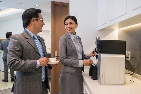 טיפים לבחירת מכונת קפה מקצועית למשרד